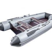 Фото лодки STEFA 3200 МК Gold надувная