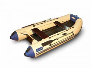 Лодка ПВХ Камыш 3200XL НД серия F под мотор надувная двухместная
