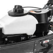 Фото мотора Микатсу (Mikatsu) M4FHS (4 л.с., 2 такта)
