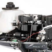 Фото мотора Микатсу (Mikatsu) M5FHS (5 л.с., 2 такта)