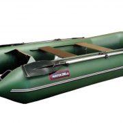 Фото лодки Хантер 290 ЛК