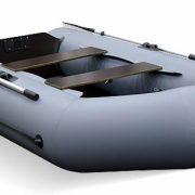 Фото лодки Хантер 290 Р