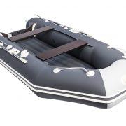 Фото лодки Аква 3600 НДНД