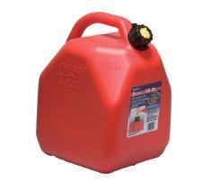 Фото Канистра для топлива емкостью 5 литров