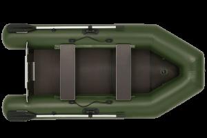 Фото лодки Фрегат 280 ЕК