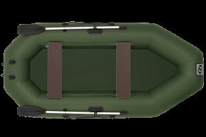 Лодка ПВХ Фрегат М-5 (300 см) надувная гребная